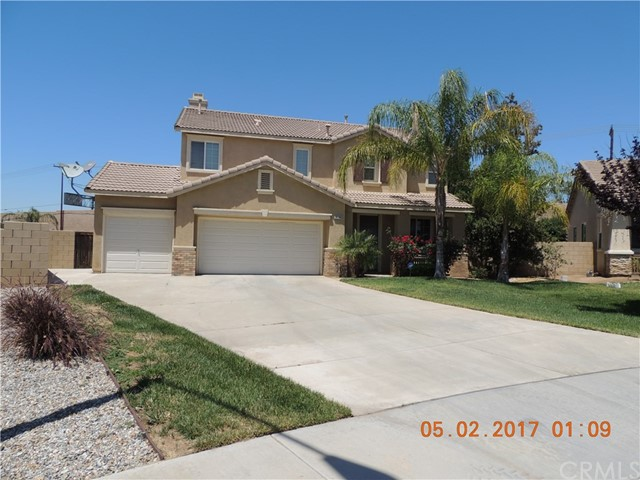 26100 Primrose Way Moreno Valley, CA 92555 is listed for sale as MLS Listing IV17092932