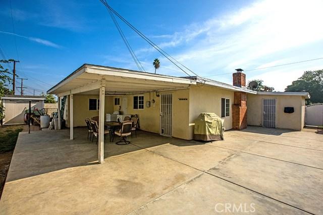 451 Foxworth Avenue La Puente, CA 91744 - MLS #: CV18261294