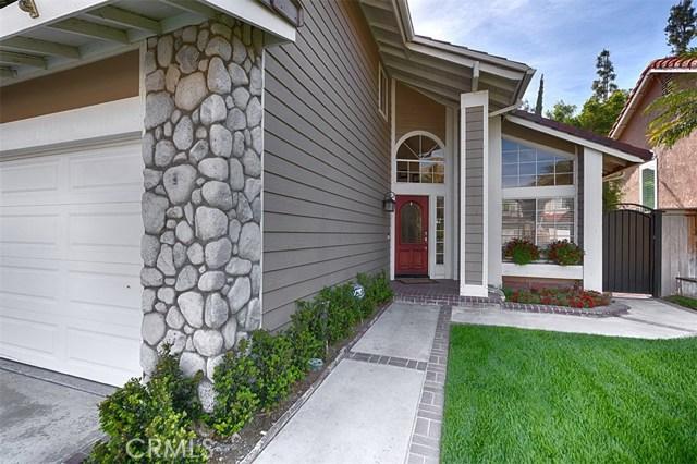 5035 Lotus Avenue Yorba Linda, CA 92887 - MLS #: PW18104523