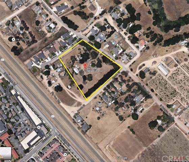 Property for sale at 420 S Oak Glen Avenue, Nipomo,  California 93444
