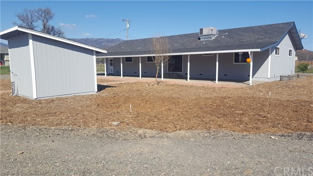 20851 San Diego Avenue Middletown, CA 95461 - MLS #: LC18040689