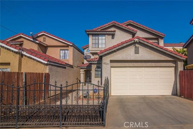 6037 Templeton St, Huntington Park, CA 90255 Photo