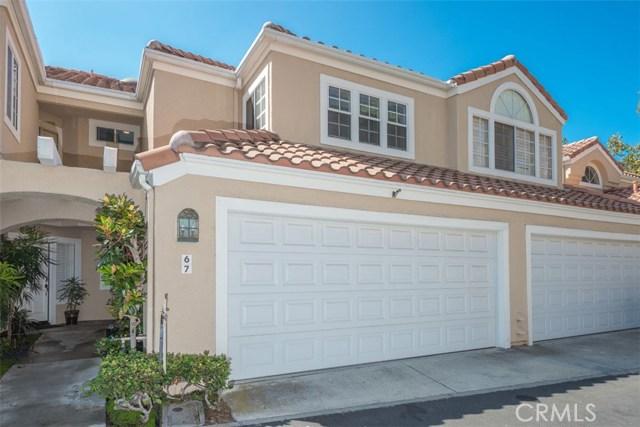 Condominium for Sale at 67 Via Bacchus Aliso Viejo, California 92656 United States