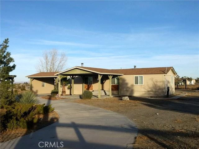Residential for Sale at 12567 Yuba Road 12567 Yuba Road Phelan, California 92371 United States