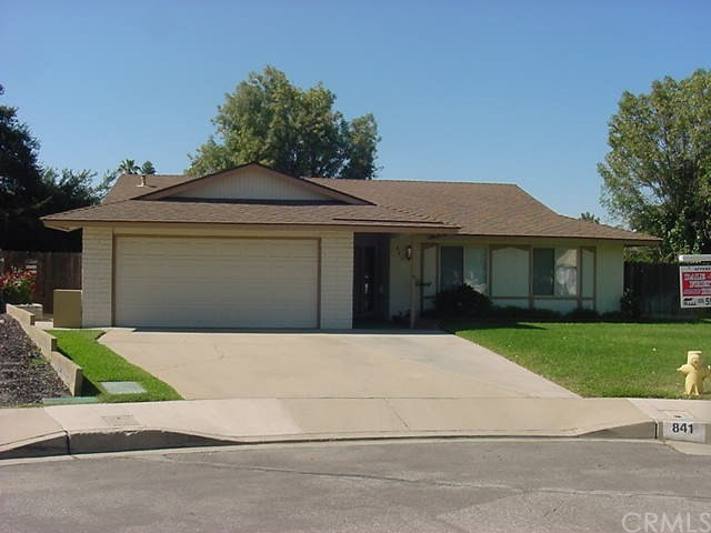 841 S CALMGROVE Avenue, Glendora, CA 91740