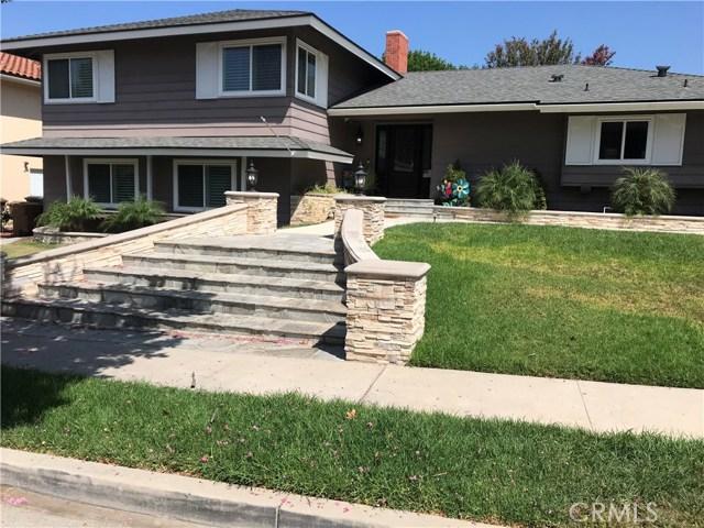 Photo of 1304 Birchcrest Avenue, Brea, CA 92821