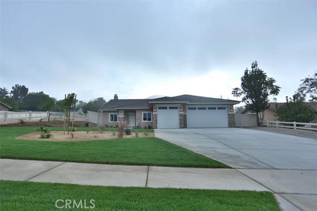 12255 Douglas Street Yucaipa, CA 92399 is listed for sale as MLS Listing EV15219141