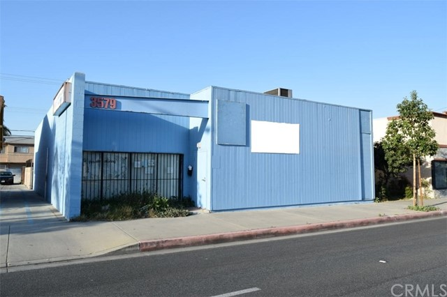 Offices for Sale at 3579 Gage Avenue Bell, California 90201 United States