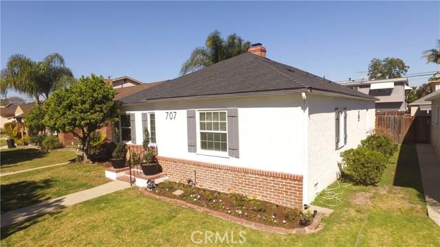 707 E Marshall Pl, Long Beach, CA 90807 Photo 7
