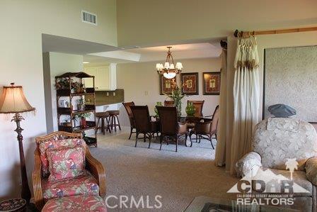Condominium for Rent at 166 Camino Arroyo South Palm Desert, California 92260 United States