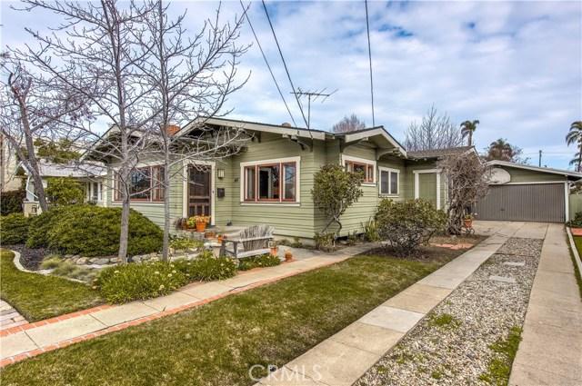 145 N Harwood Street, Orange, California