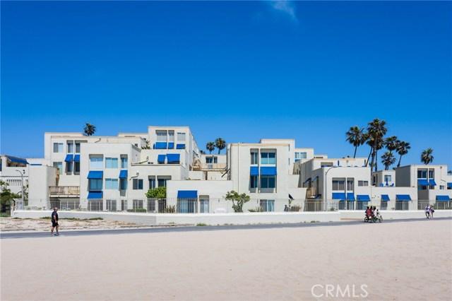 711  Pacific Coast, Huntington Beach, California