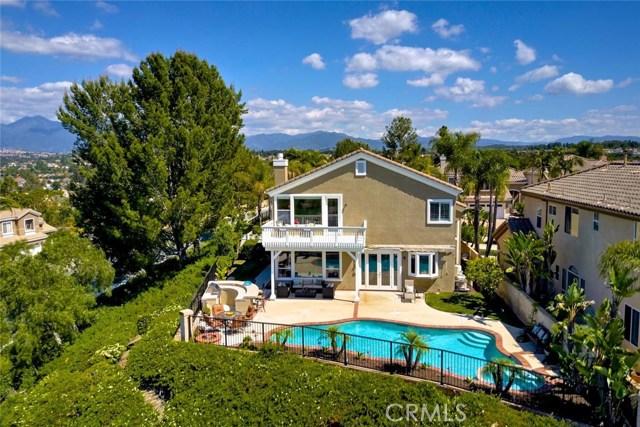 Single Family Home for Sale at 27402 Avanti Drive Mission Viejo, California 92692 United States