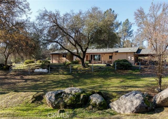 4250 Old Hwy, Mariposa, CA, 95338
