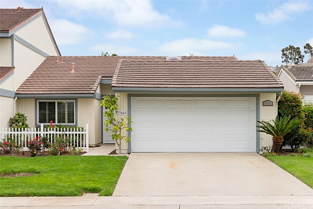 33662 Halyard Drive, Dana Point, CA 92629