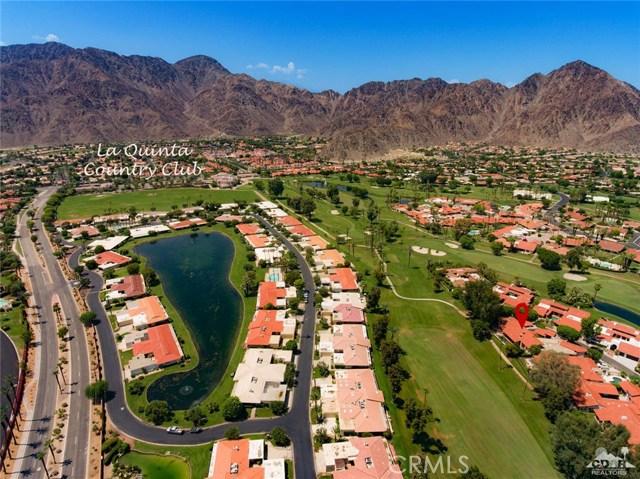 78165 Hacienda La Quinta Drive La Quinta, CA 92253 - MLS #: 218024228DA
