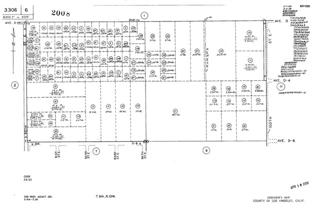 95 Vac/Vic Avenue D-4/95 Ste Redman, CA 93535 - MLS #: PW17209673