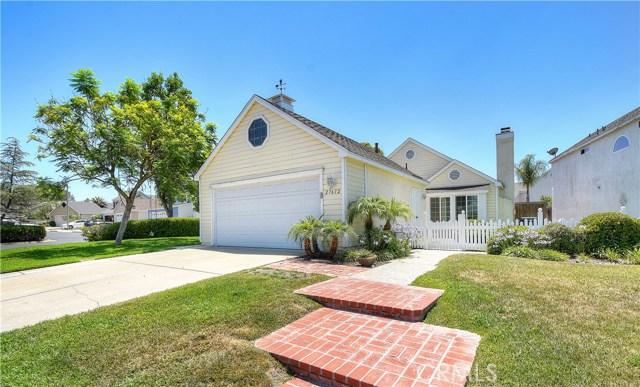 27612 White Fir Lane, Mission Viejo, CA 92691