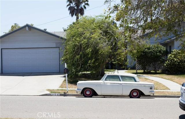556 Ferndale Drive, Orcutt, CA 93445