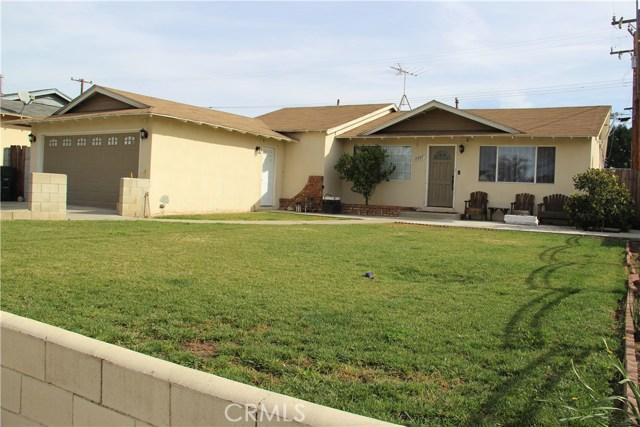 8597 Ramona Avenue,Rancho Cucamonga,CA 91730, USA