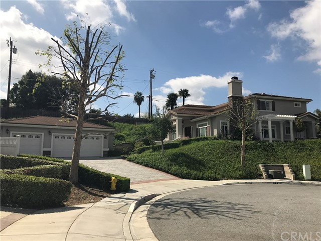 Single Family Home for Rent at 327 Great Mountain Drive West Covina, California 91791 United States