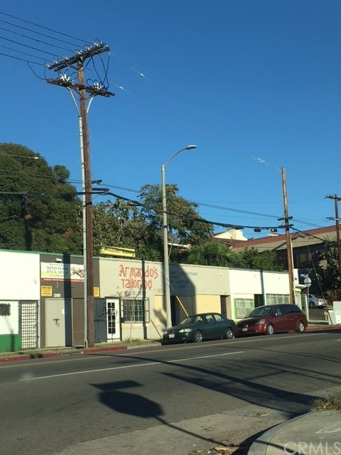 Single Family for Sale at 2001 Temple Street W Echo Park, California 90026 United States