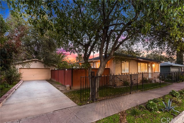 1572 N Marengo Av, Pasadena, CA 91103 Photo