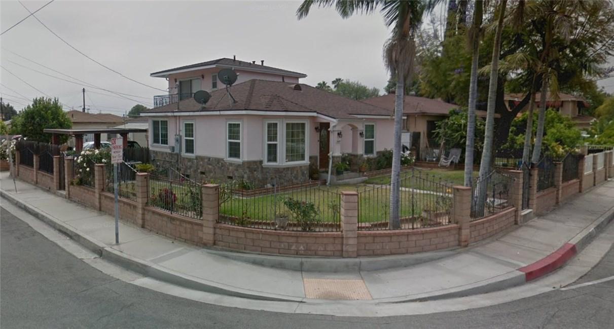 2488 Jackson Ave, Rosemead, CA, 91770