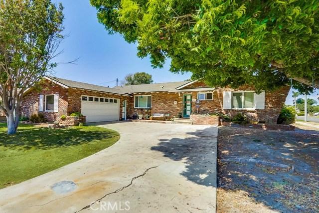 2827 W Stonybrook Dr, Anaheim, CA 92804 Photo 3