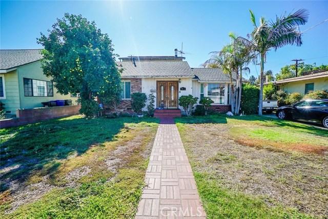Photo of 7912 Allengrove Street, Downey, CA 90240