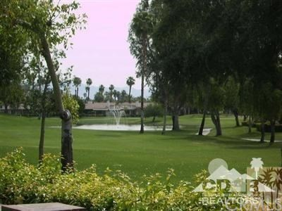 Photo of home for sale at 307 Durango, Palm Desert CA