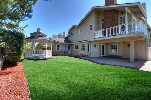 27915 Faroles Mission Viejo, CA 92692 - MLS #: OC18162267