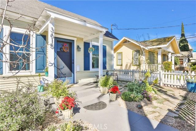 3615 E 8th Street, Long Beach, California