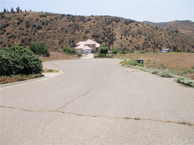 0 COVE Lane Yucaipa, CA 92399 - MLS #: EV18169916