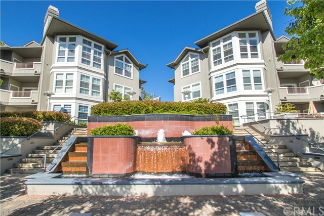 Detail Gallery Image 1 of 1 For 860 Meridian Bay Ln #338, Foster City, CA 94404 - 2 Beds | 2 Baths