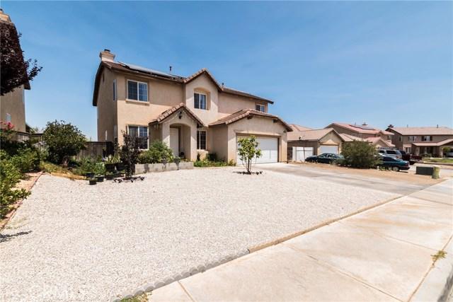 13516 Somerset Street Hesperia, CA 92344 - MLS #: OC18182726