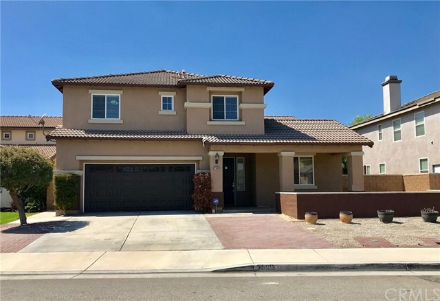 7569  Elm Grove Avenue, Corona, California
