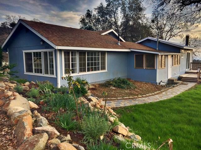 Casa Unifamiliar por un Venta en 3295 State Highway 140 Catheys Valley, California 95306 Estados Unidos