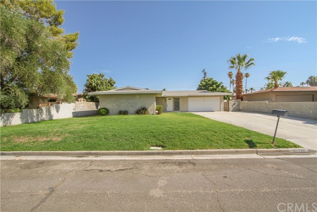 69920 Pomegranate Lane, Cathedral City, CA, 92234
