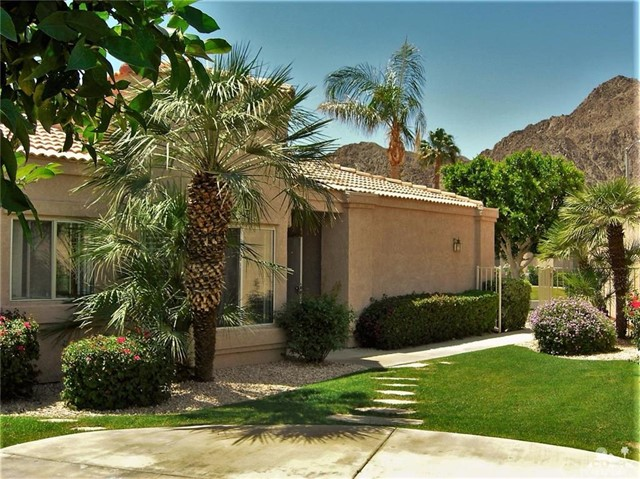 48523 Via Amistad La Quinta, CA 92253 is listed for sale as MLS Listing 216006886DA