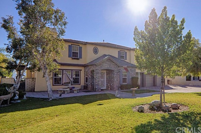 9655 Hillside Road Rancho Cucamonga, CA 91737 is listed for sale as MLS Listing CV16022491