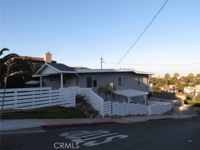 Single Family Home for Sale at 836 Sheldon Street 836 Sheldon Street El Segundo, California 90245 United States