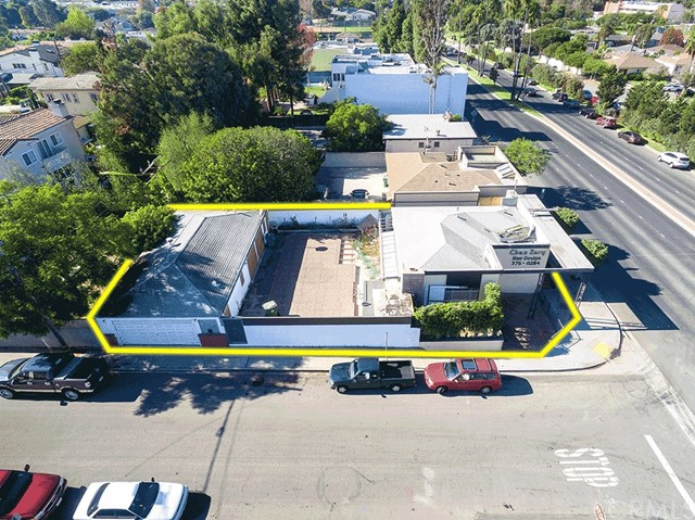 1762 Manhattan Beach Boulevard Manhattan Beach, CA 90266 - MLS #: SB17259549