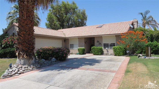73736 White Sands Drive Thousand Palms, CA 92276 is listed for sale as MLS Listing 217017808DA
