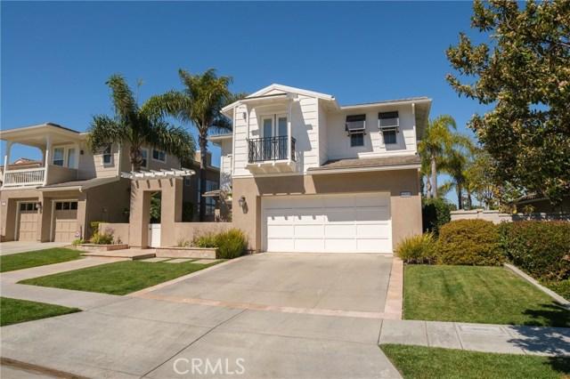 6611  Cedarwood Drive, Huntington Beach, California