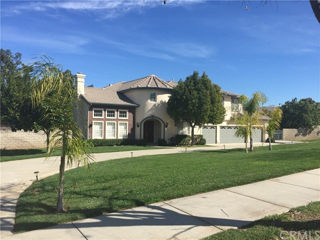 Single Family Home for Rent at 437 Orange Heights Lane W Corona, California 92882 United States