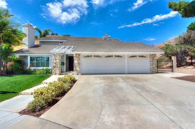Single Family Home for Sale at 10 Sagebrush Circle Phillips Ranch, California 91766 United States