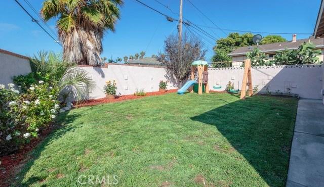 4919 Louise Avenue Torrance, CA 90505 - MLS #: SB17171581