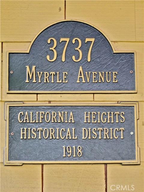3737 Myrtle Av, Long Beach, CA 90807 Photo 1