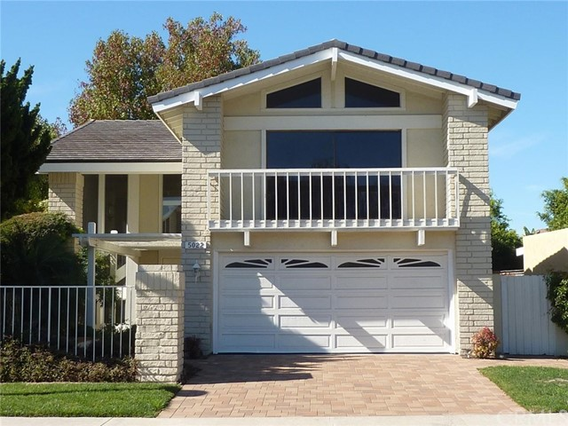 Single Family Home for Rent at 5022 Corkwood Lane Irvine, California 92612 United States